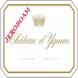 Yquem 1995 Sauternes 1er GCC Supérieur 500cl
