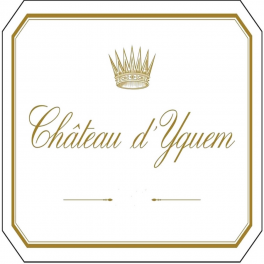 Yquem 1975 Sauternes 1er GCC Supérieur 75cl