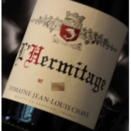 Hermitage 2009 Hermitage domaine Jean Louis Chave 75cl Blanc