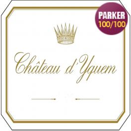 Yquem 2009 Sauternes 1er GCC Supérieur 75cl