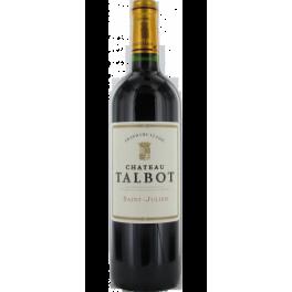 Talbot 2005 Saint Julien 4ème GCC 75cl
