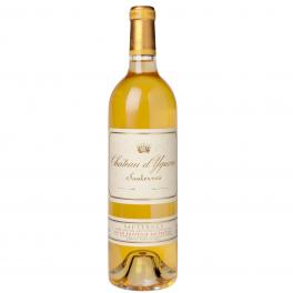 Yquem 2015 Sauternes 1er GCC Supérieur 75cl