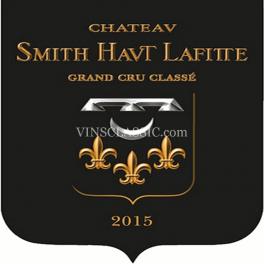 Smith Haut Lafitte 2015 Pessac Leognan CC 75cl