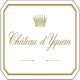 Yquem 2002 Sauternes 1er GCC Supérieur 300cl