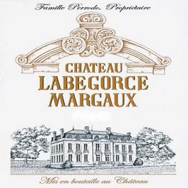 Labegorce 2016 Margaux 75cl