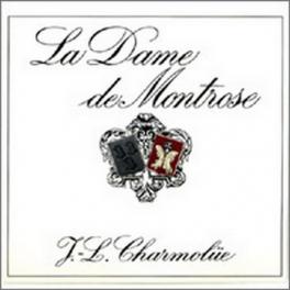 Dame de Montrose 2016 Saint Estephe 75cl 2nd vin de Montrose