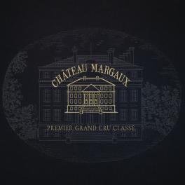 Margaux 2015 AOC Margaux 1er Grand Cru classé de 1855