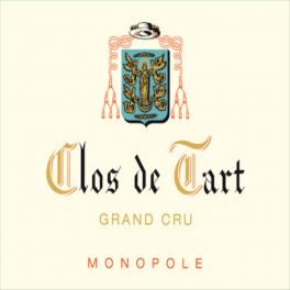 Clos de Tart 2011 AOC Grand Cru Monopole