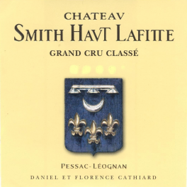 Smith Haut Lafitte 2019 Pessac Leognan GCC 75cl Primeurs