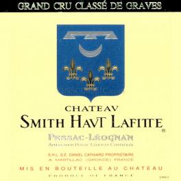 Smith Haut Lafitte blanc 2019 Pessac Leognan GCC 75cl Primeurs
