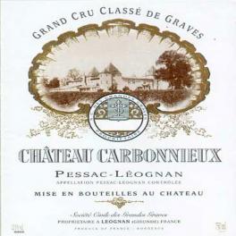 Carbonnieux blanc 2018 Pessac Leognan CC 75cl