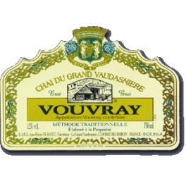 Vouvray le Grand Vaudasniere Vouvray brut méthode traditionnelle 75cl