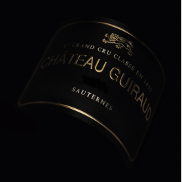 Guiraud 2013 Sauternes 1er CC 75cl