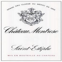 Montrose 2002 Saint Estephe 2ème GCC 150cl